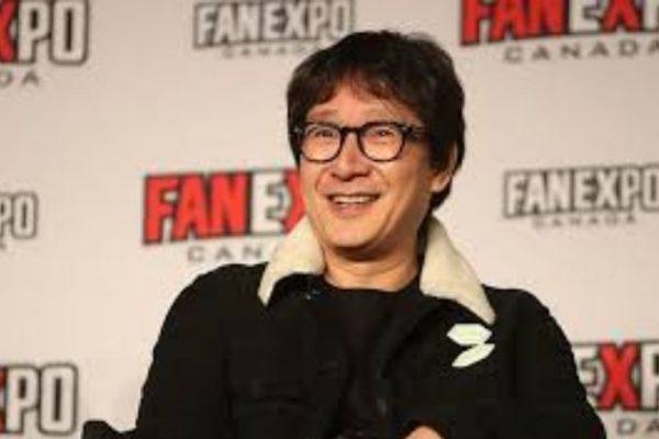 Jonathan Ke Quan actor