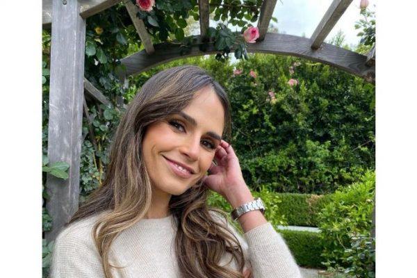 Jordana Brewster actress