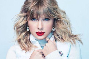 Taylor Swift new movie