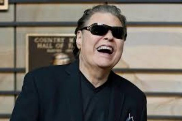 Ronnie Milsap songs, age