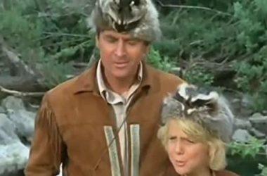 Daniel Boone TV show