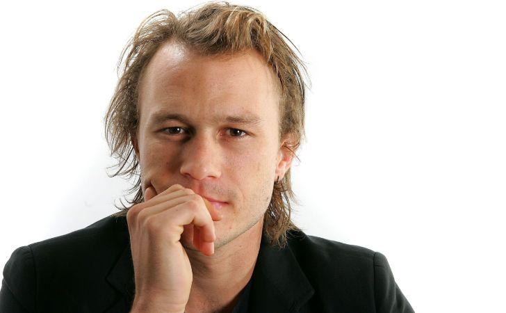 Heath Ledger bio