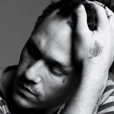Heath Ledger death