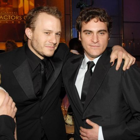 Heath Ledger Vs Joaquin Phoenix