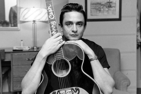 Johnny Cash age, height