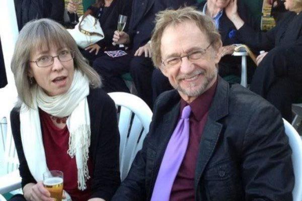 Peter Tork Wife