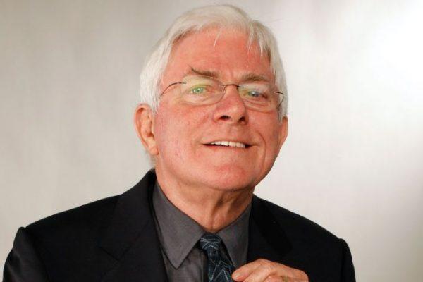 Phil Donahue age
