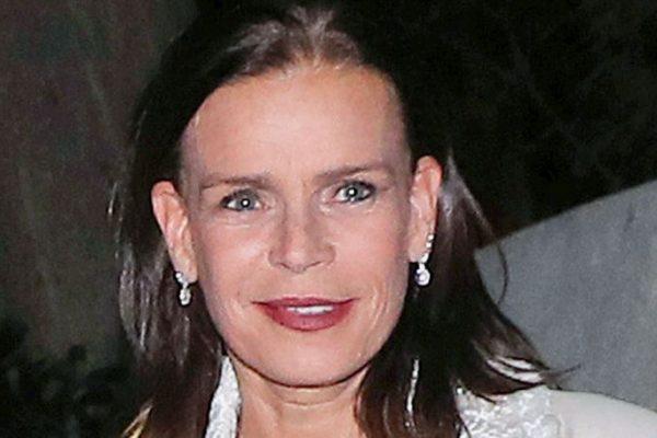Princess Stephanie health, 2021