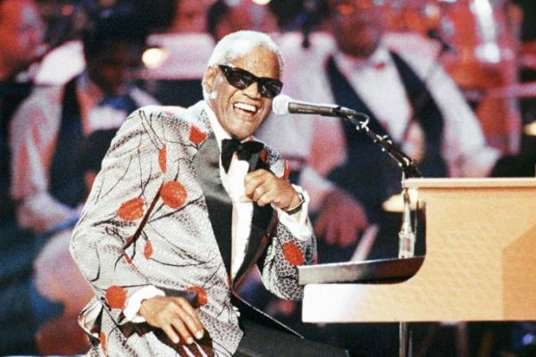 Ray Charles songs,