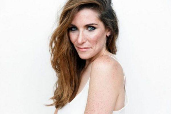 Sarah Levy age