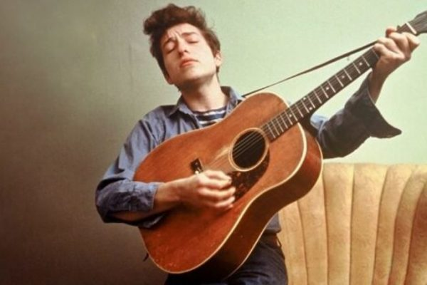 Bob Dylan age, height