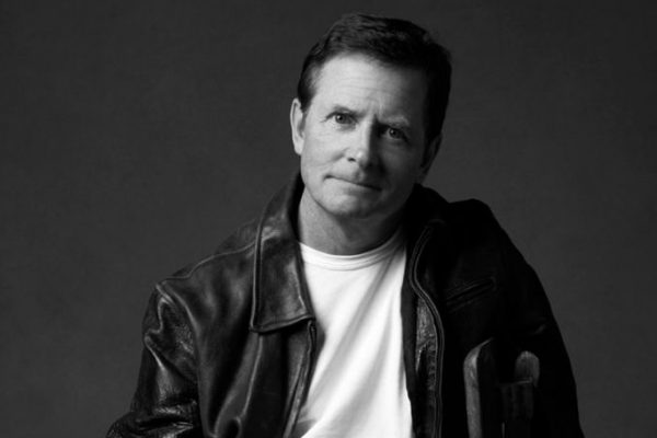 Michael j Fox age