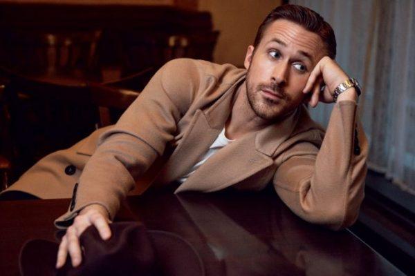Ryan Goslings age, height