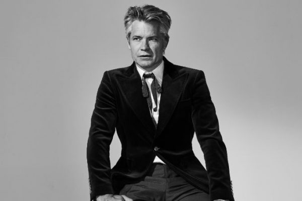 Timothy Olyphant age, height