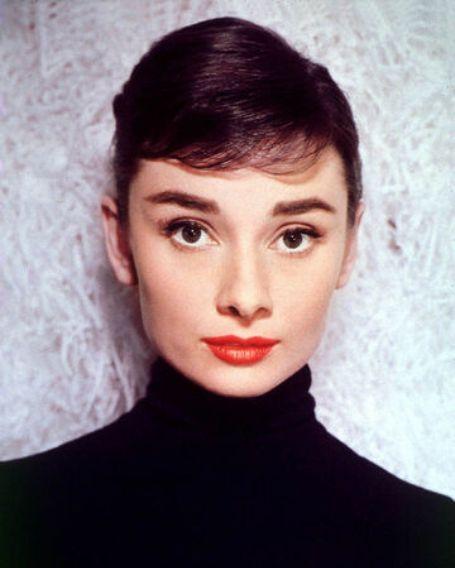 Audrey Hepburn net worth