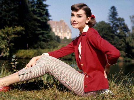 Audrey Hepburn death