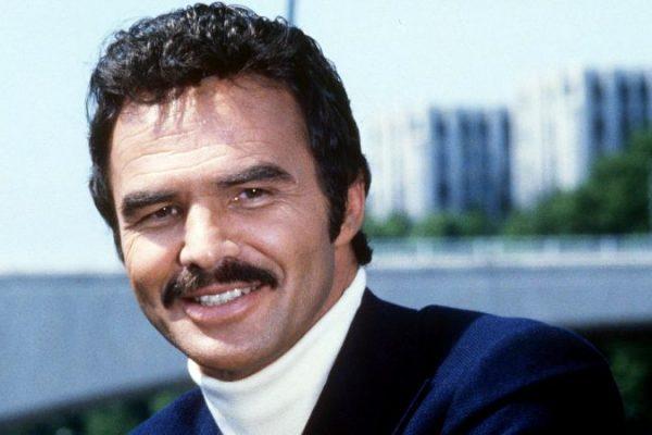 Burt Reynolds bio