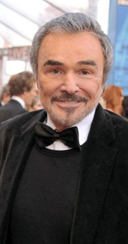 Burt Reynolds age
