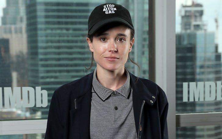 Ellen Page age, height
