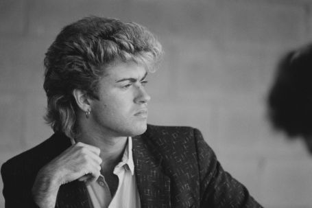 George Michael age, height