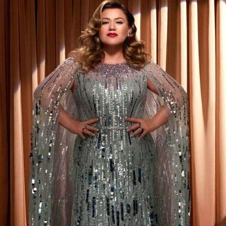 Kelly Clarkson age