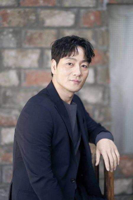 Park Hae-soo height