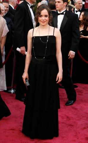 Ellen Page age